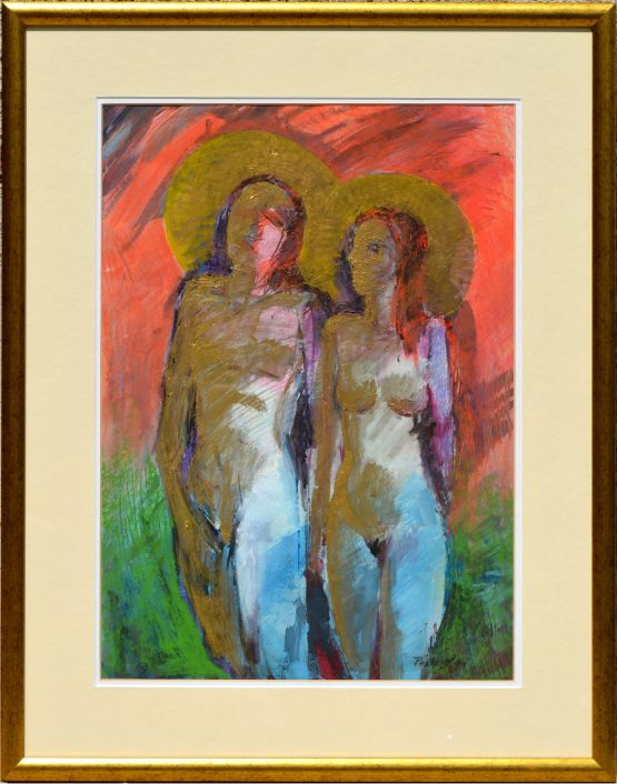 miro pribis - svati 1991