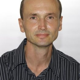 Staviščák Jaroslav