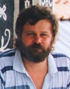 Jaroslav Resovsky - portret