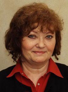 Margita Resovska - portret