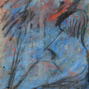 miro pribis - hanblivy anjel, 1993