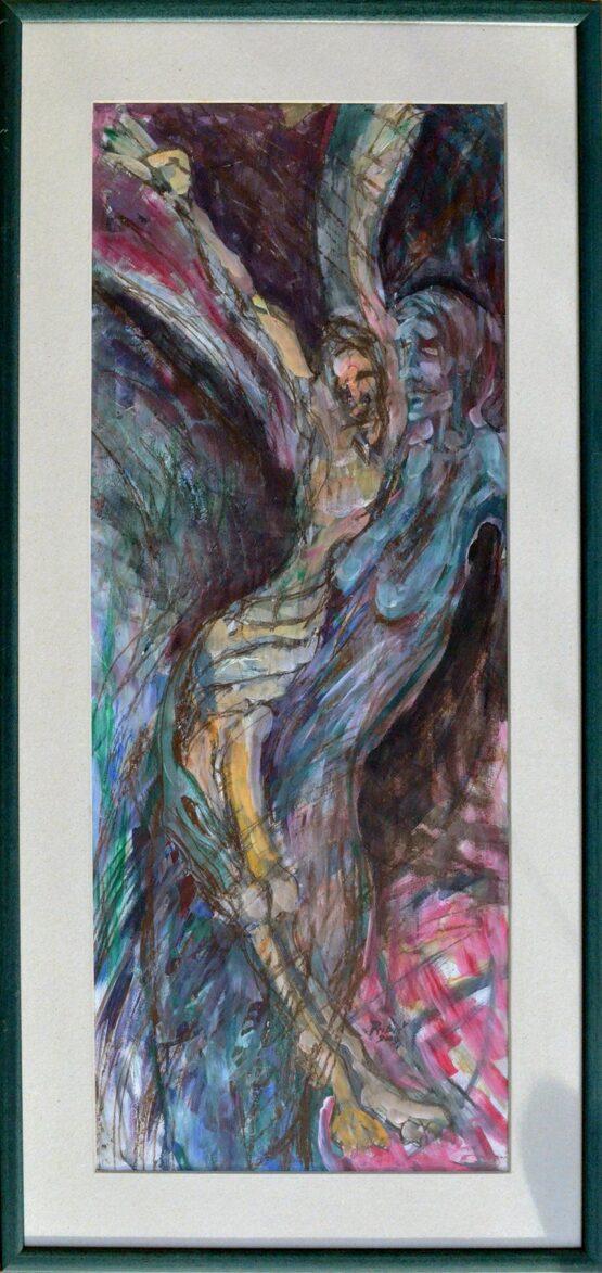 miro pribis - personal jesus, 2009