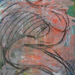 miro pribis - v znameni leva, 1993