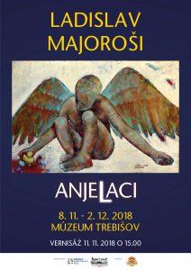 Ladislav Majorosi - ANJELACI