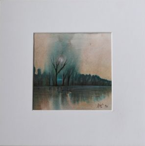 Marcela-Nagyová-Úžas-3-akvarel-na-papieri