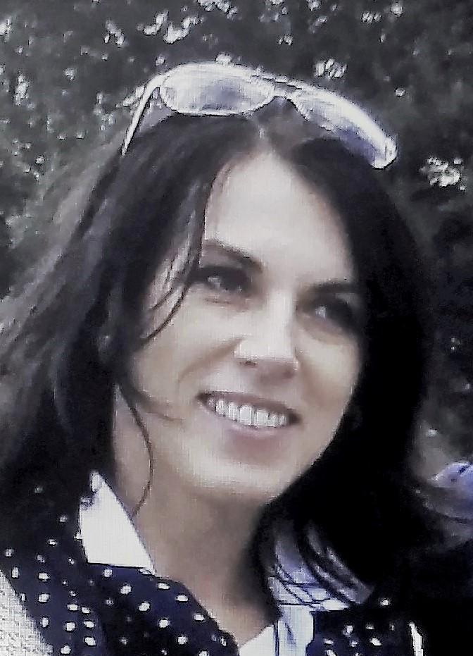 Nagyová-Ľudrovanová Marcela