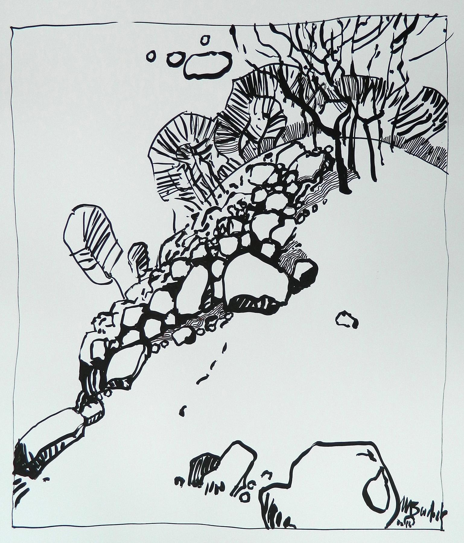 Kamenné more 2