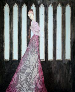 Miriam-Kavuličová-Tomašiaková-Túžby-2-autorská-technika-na-plátne-dielo
