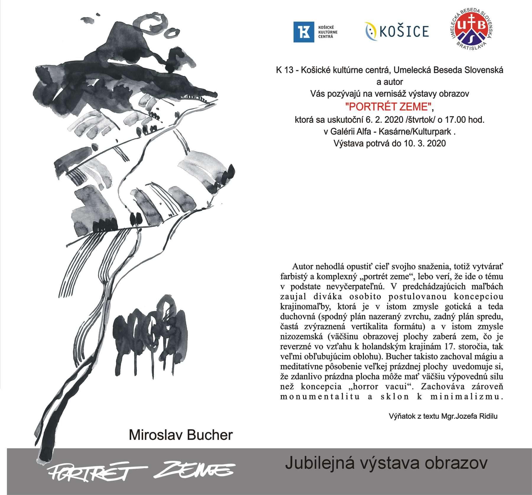 miroslav-bucher-portret-zeme-vystava-kosice-2020