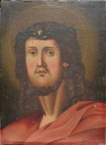 Kristus-19-storočie
