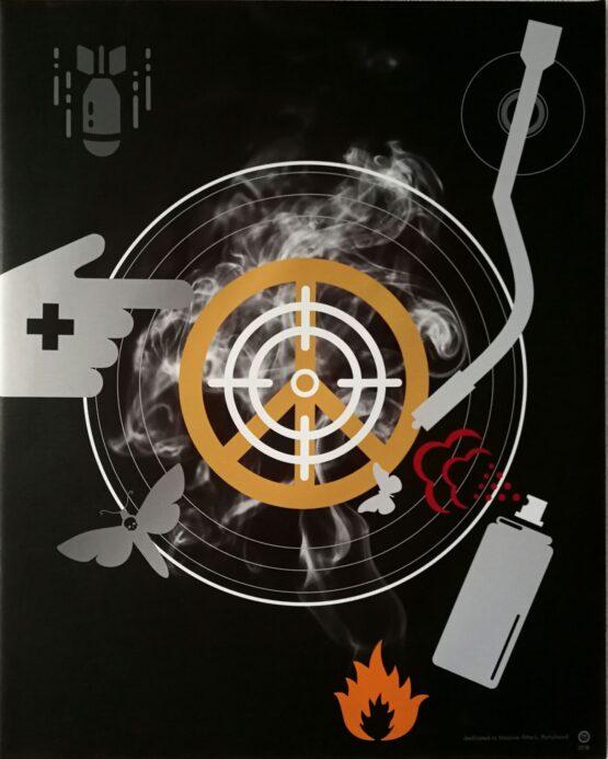 Richard-Otott-Massive-attack-sublimačná-tlač-na-plátne-umelecke-dielo