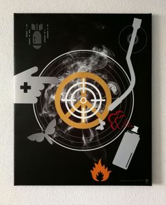 Richard-Otott-Massive-attack-sublimačná-tlač-na-plátne