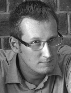 Tomáš Turzák - foto autora detail