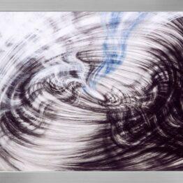 Viera-Černáková-Energia-kresba-uhľom-na-papieri-umenie-kosice