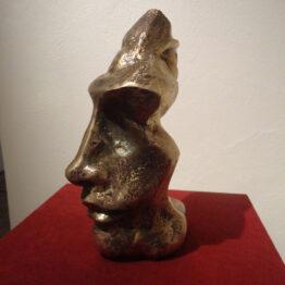 Marek-Betka-Strážca-2-bronz-slovensky-sochar