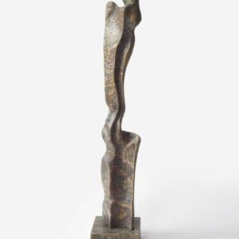 Peter-Klimek-Torzo-brest-morené-drevo-skulptura