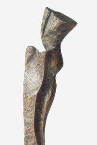 Peter-Klimek-Torzo-brest-morené-drevo-socha