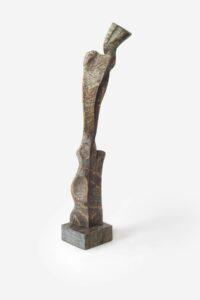 Peter-Klimek-Torzo-brest-morené-drevo-sucasne-socharstvo