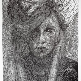 Miriam-Kavuličová-Tomašiaková-–-Bez-názvu-1-linoryt-papier-graficky-list