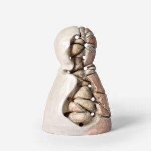 Peter-Klimek-Človeče-nehnevaj-sa-maľovaná-keramika-vytvarnik