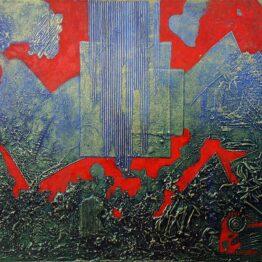 Fero-Kučo-Do-hĺbky-olej-a-špeciálna-technika-na-plátne-abstrakcia